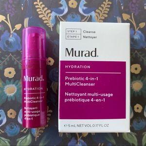 Murad - Probiotic 4-in-1 multi Cleanser